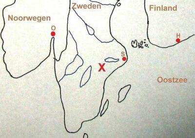 1. Stavsjögraniet. Herkomst.