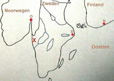 1.Bohuslängraniet. Herkomst.